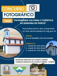 1° Concurso Fotográfico